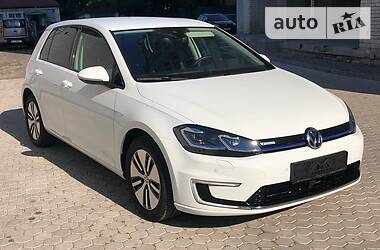 Volkswagen e-Golf 2018 в Білій Церкві