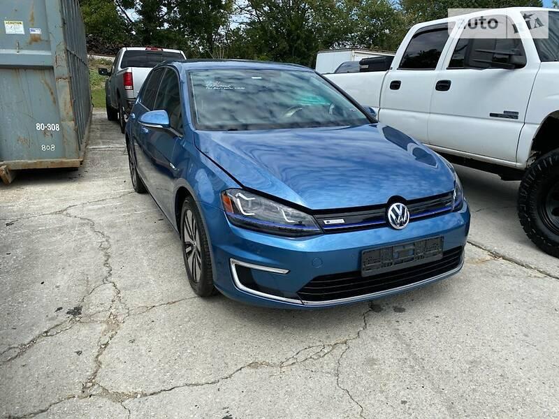 Volkswagen e-Golf 2014 в Николаеве