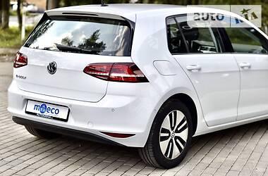 Volkswagen e-Golf 2014 в Ужгороде