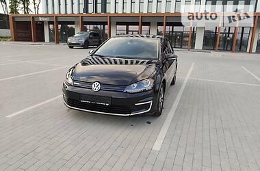 Хэтчбек Volkswagen e-Golf 2015 в Виннице