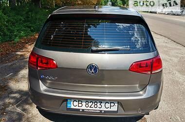 Хэтчбек Volkswagen e-Golf 2015 в Бахмаче