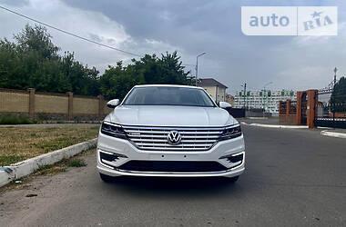 Седан Volkswagen e-Lavida 2020 в Харькове