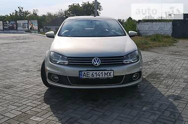 Volkswagen Eos 2011 в Дніпрі