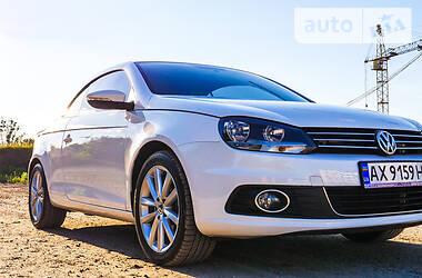 Volkswagen Eos 2013 в Харькове