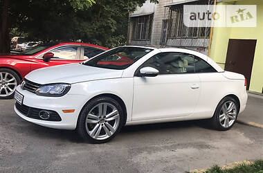 Volkswagen Eos 2015 в Києві