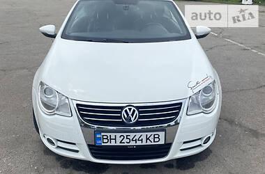 Кабріолет Volkswagen Eos 2011 в Чорноморську