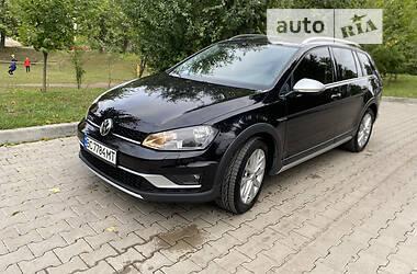 Унiверсал Volkswagen Golf Alltrack 2016 в Тернополі