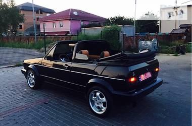 Volkswagen Golf I 1985