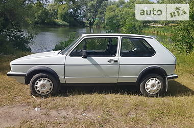 Volkswagen Golf I 1981 в Харкові