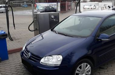 Volkswagen Golf I 2007 в Смеле