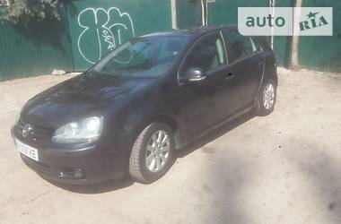 Volkswagen Golf I 2004 в Одессе