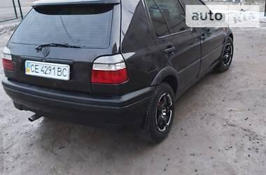Volkswagen Golf I 1993 в Городку