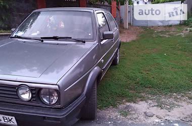 Volkswagen Golf II 1987 в Черкассах