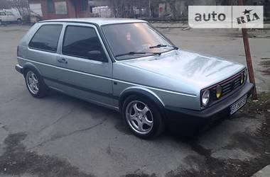 Volkswagen Golf II 1988 в Херсоне