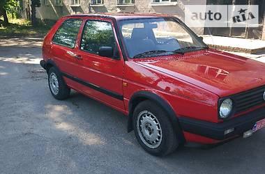 Volkswagen Golf II 1989 в Запорожье