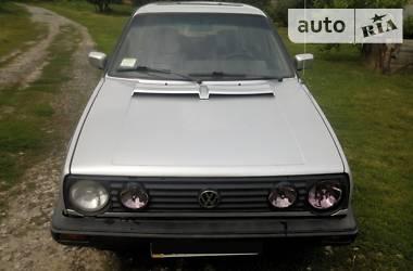 Volkswagen Golf II 1988 в Сумах