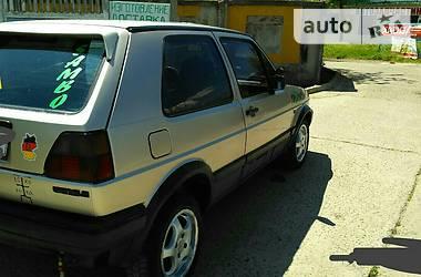 Volkswagen Golf II 1985 в Немирові