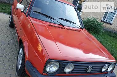 Volkswagen Golf II 1986 в Прилуках