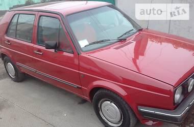 Volkswagen Golf II 1987 в Жмеринке