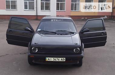 Volkswagen Golf II 1988 в Киеве