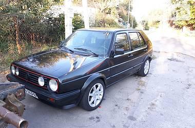 Volkswagen Golf II 1990 в Ровно