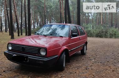 Volkswagen Golf II 1989 в Сумах