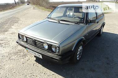Volkswagen Golf II 1987 в Лысянке
