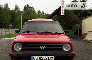 Volkswagen Golf II 1991 в Киеве