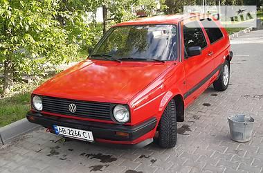 Volkswagen Golf II 1990 в Ладыжине