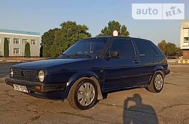 Volkswagen Golf II 1989 в Кропивницком