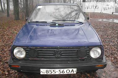 Volkswagen Golf II 1986 в Кодыме