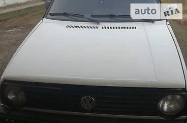 Volkswagen Golf II 1987 в Коломые