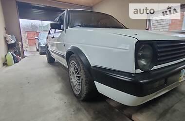 Volkswagen Golf II 1990 в Харькове