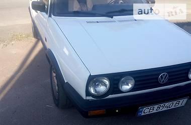 Volkswagen Golf II 1988 в Чернигове