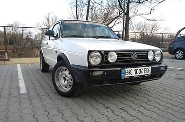 Volkswagen Golf II 1987 в Хмельницком