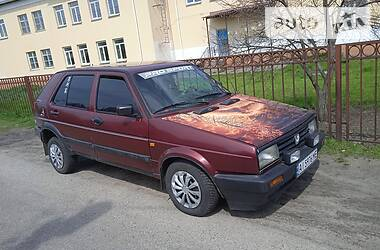 Хэтчбек Volkswagen Golf II 1992 в Василькове