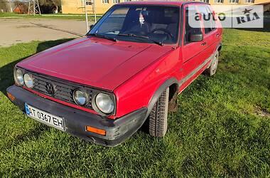 Volkswagen Golf II 1989 в Долині