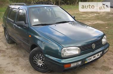 Volkswagen Golf III 1996 в Сумах