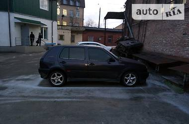 Volkswagen Golf III 1994 в Могилев-Подольске