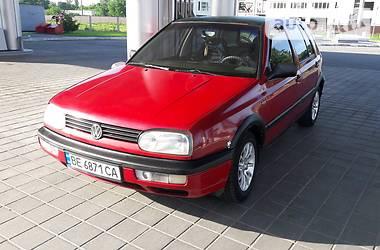 Volkswagen Golf III 1997 в Черкассах