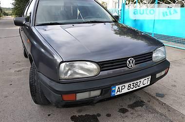Volkswagen Golf III 1994 в Запорожье