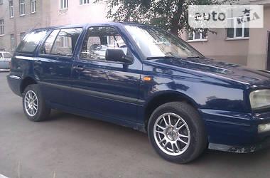 Volkswagen Golf III 1997 в Луганске