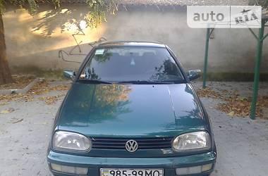 Volkswagen Golf III 1998 в Черновцах
