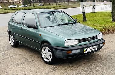 Volkswagen Golf III 1992 в Запорожье