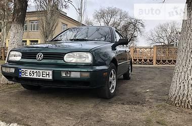 Volkswagen Golf III 1996 в Николаеве
