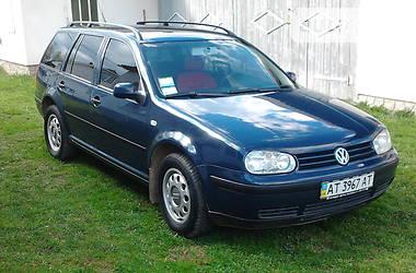 Volkswagen Golf IV 2003 в Ивано-Франковске