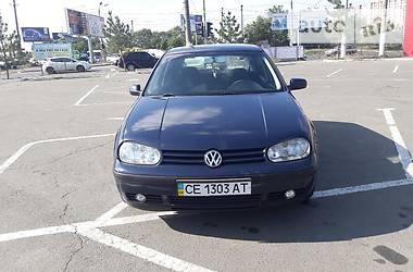 Volkswagen Golf IV 2001 в Одессе