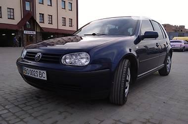 Volkswagen Golf IV 1999 в Тернополе