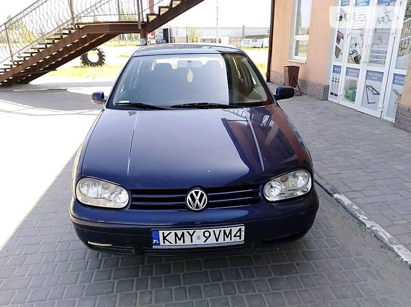 Volkswagen Golf IV 2000 в Херсоні