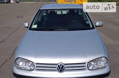 Volkswagen Golf IV 1999 в Луганске